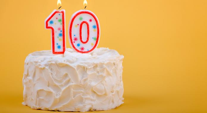 10 jaar Well2DAY-centra